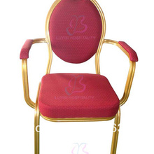 Stacking Banquet armchair
