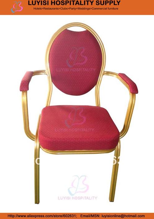 Stacking Banquet armchairStacking Banquet armchair