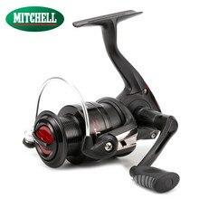 100% Original Mitchell 2016 AVRZ 500UL 2000 3000 4000 Spinning Fishing Reel 4+1BB Front Drag oil felt Carp Fishing Gear