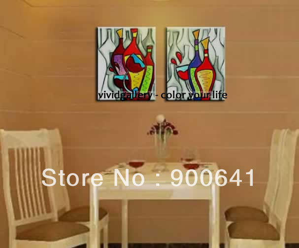 17 Best Images About Large Wall Art Original Paintings Large. Paintings For Dining  Room ...