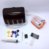 hp officejet YOTAT (No Chip) CISS ink cartridge for HP902 HP 902 HP903 HP 903 hp904 hp905 for HP OfficeJet 6950 6956 6960 6970 (3)