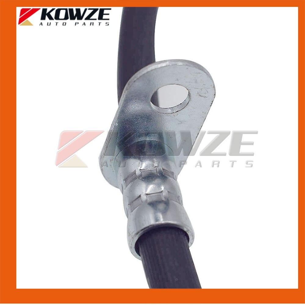 FOR Mitsubishi L200 Front Brake Hose MN102534