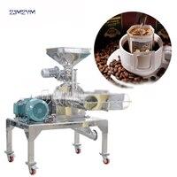 JB 450 кофе шлифовальный станок/Кукуруза молотковая стана для измельчения кофейных 110 В/220 В/380 В/50/60 Гц, 150 800 кг/ч шлифовальная машина 3500/2200 об./ми