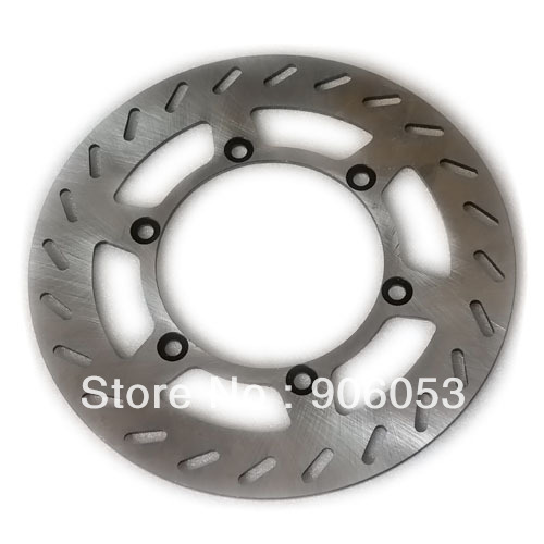 Front Brake Disc for YAMAHA TTR250 / DT200 / DT230 / WR200 Motorcycle Parts двигатель для мотоцикла ahl 2 yamaha ttr250 ttr 250