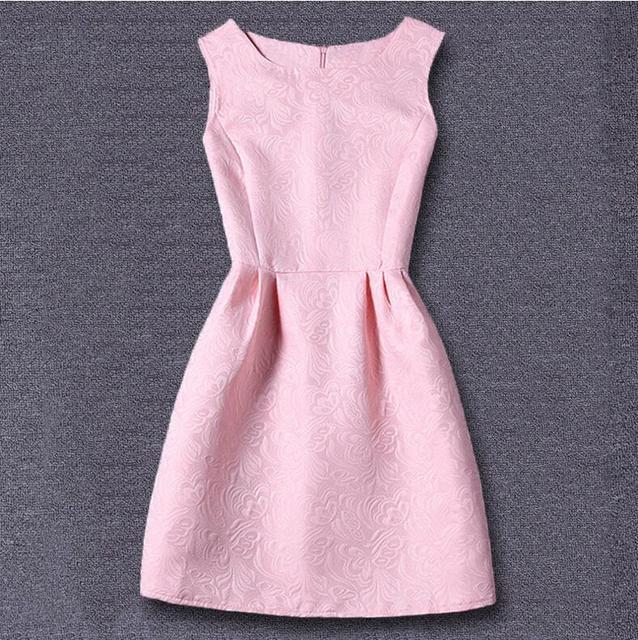 Aliexpress.com : Buy Summer girls princess dresses teenagers girls ...