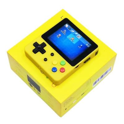"LDK 2.6"" Screen - Mini Handheld Console 3"
