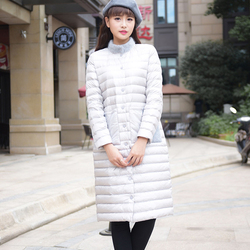Winter duck down jacket women long coat parkas thickening female warm clothes high quality mink cashmere.jpg 250x250