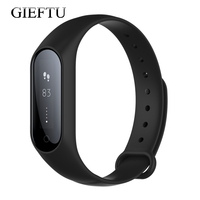 Y2 Plus Waterproof IPX67 Smart Wristband Heart Rate Sleep Monitor Bracelet Band Fitness Tracker For IOS