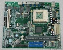 Second hand disassemble net-1611v4n ros 4 ethernet port motherboard
