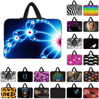 Lady Casual Notebook Cover 12 Neoprene Laptop Bag Universal 11 6 12 1 12 2 Inch