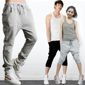 2014 Special Offer Direct Selling Sweatpants Military Outdoors Spring And Summer Men's Slim Pants Large Pocket Trousers