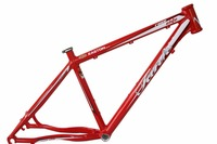 New Tank Race Elite MTB Frame Easton Top Tube 26inche 15 5 17 Red
