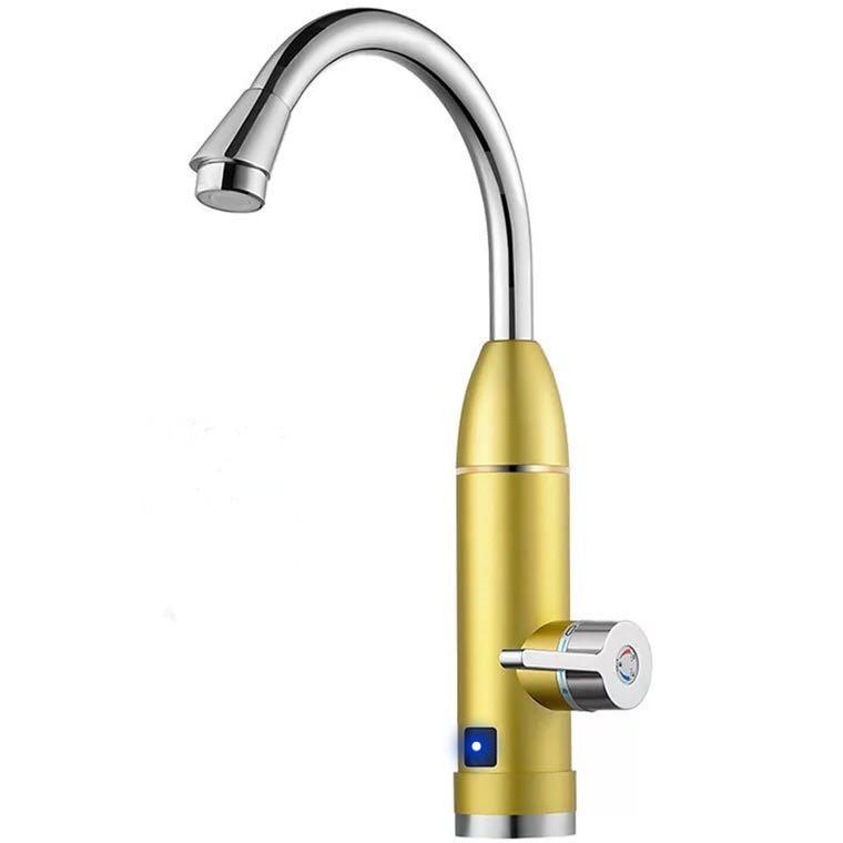 In Stil; Jo-01a Elektro Wasserhahn Instant Küche Schnelle Heizung Instant-elektrische Wasser Heizungen Dusche Modischer