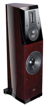 L-006 Aurum Cantus Music Goddess 6 MK2 10-inch 3-Way 3 Driver Floor Standing Loudspeaker Top Sound Quality(pair) 89dB Rosewood