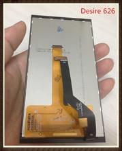 Бесплатная доставка ~ оригинал для HTC Desire 626 Dual SIM Полный ЖК-дисплей и сенсорный экран сборки