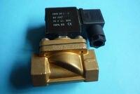 M859 CH859 M571 válvula solenoide socock WEDM-LS/válvula electromagnética DC24V  rosca de tornillo de tubería de agua 1/2
