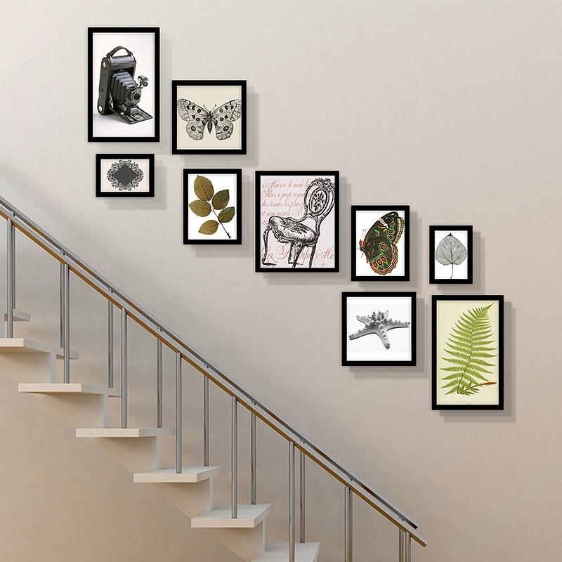 achetez en gros escalier cadre en ligne des grossistes escalier cadre chinois. Black Bedroom Furniture Sets. Home Design Ideas