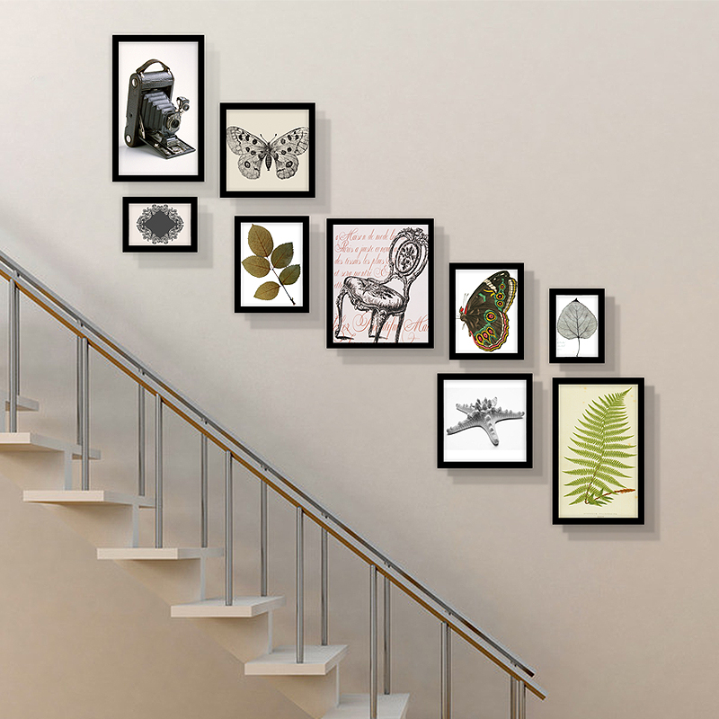 Wall Collage Picture Frames compare prices on wall collage frames- online shopping/buy low