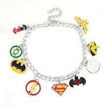 Superhero Bracelet