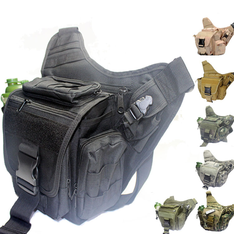 Military Tactical Molle Handbag Outdoor Sports Camping Travel Hiking Maintaineering Camera Bag On Aliexpress Alibaba Group