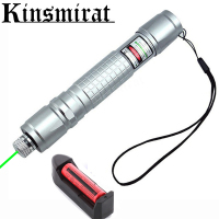 High Power Laser Pointer 5 mW Groene Hang type Outdoor Lange Afstand Laser Sight Lazer Gratis Verzending