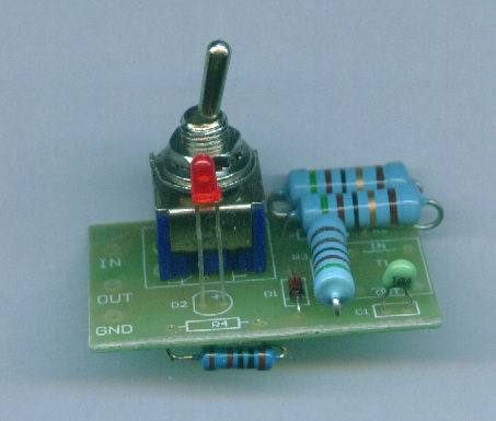 US $23 6 |1 30 Mhz Manual Antenna Tuner kit for HAM RADIO , QRP DIY Kit-in  Other Electronic Components from Electronic Components & Supplies on