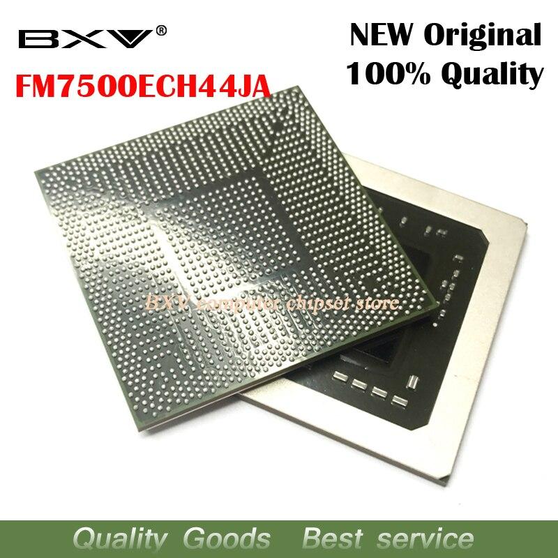 CPU FX-7500 FM7500ECH44JA FX 7500 100% originale nuovo chipset BGA di trasporto libero con il monitoraggio completo messaggioCPU FX-7500 FM7500ECH44JA FX 7500 100% originale nuovo chipset BGA di trasporto libero con il monitoraggio completo messaggio