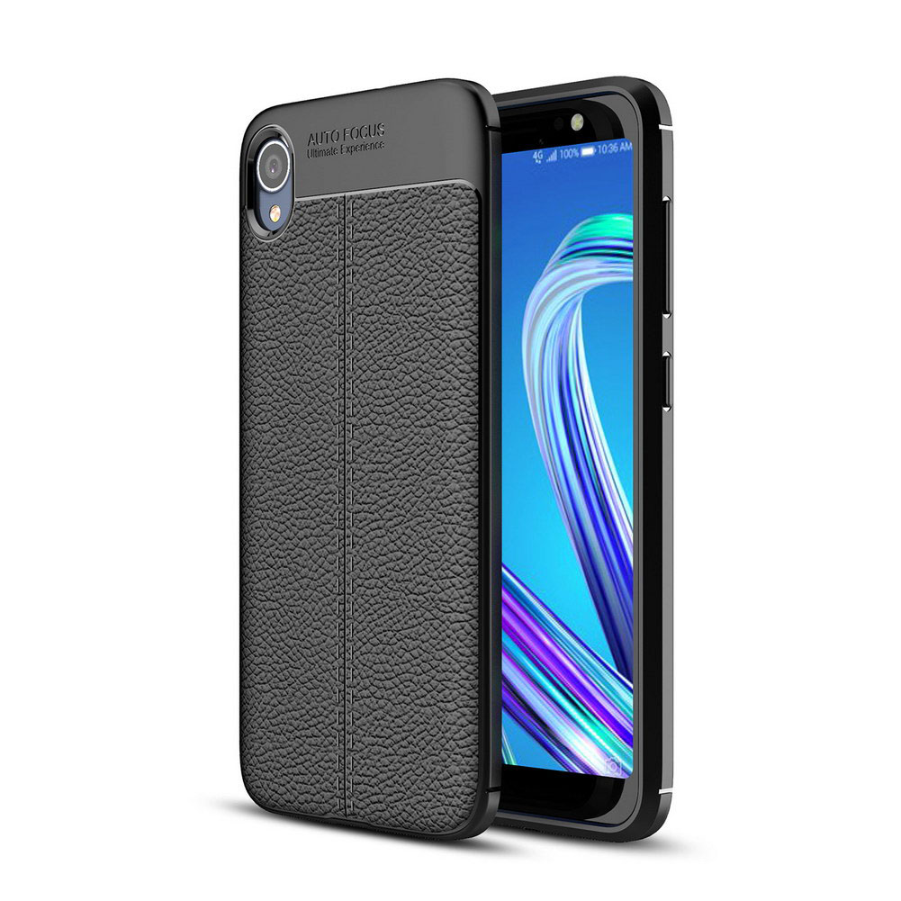 For Asus ZenFone Live L1 ZA550KL case Full Protective Slim TPU Soft silicone Shockproof Anti-Knock cover For Asus ZA550KL case