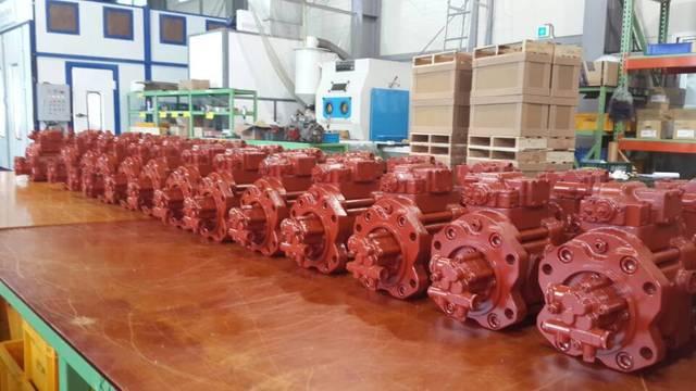 US $1800 0 |Kawasaki K3V112dt hydraulic pump & pump parts-in Pumps from  Home Improvement on Aliexpress com | Alibaba Group