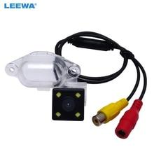 LEEWA HD Car Rearview Backup Water proof Parking Assist font b Camera b font For Nissan