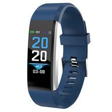 Smart Watch Blood Pressure Heart Rate Monitor GPS Smartwatch Fitness tracker Watch Smartwa