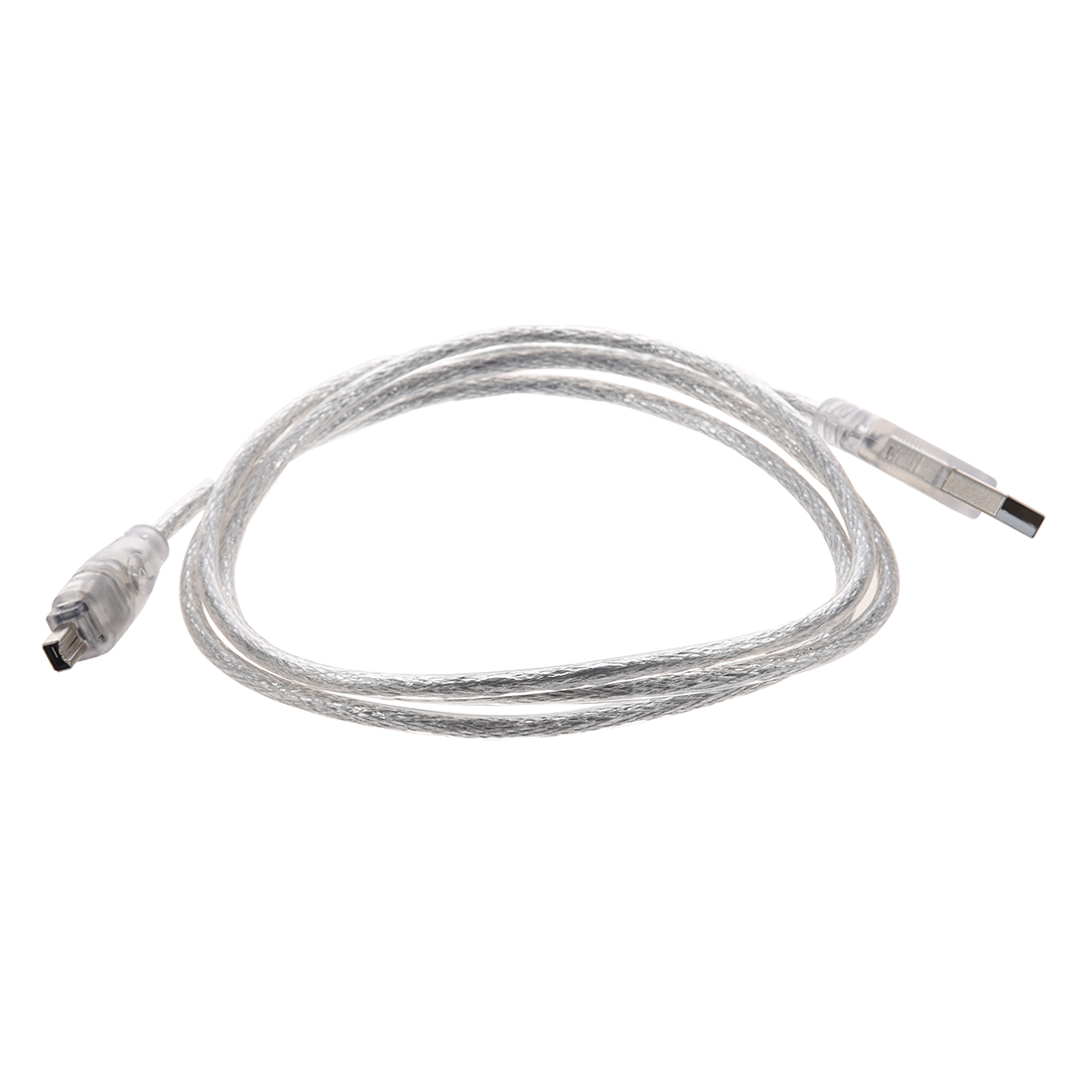 Affordable Usb 2 0 To Ieee Firewire 4 Pin 4 Feet Extension Cable For Digital Camera Or