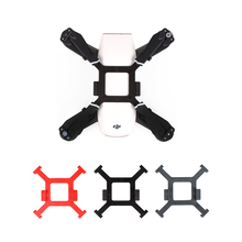 Sunnylife 4.7 inch Propeller Fixtor 4730F Props Protection Stabilizers Fixer Fixing Holder Clip for DJI Spark Drone Accessories