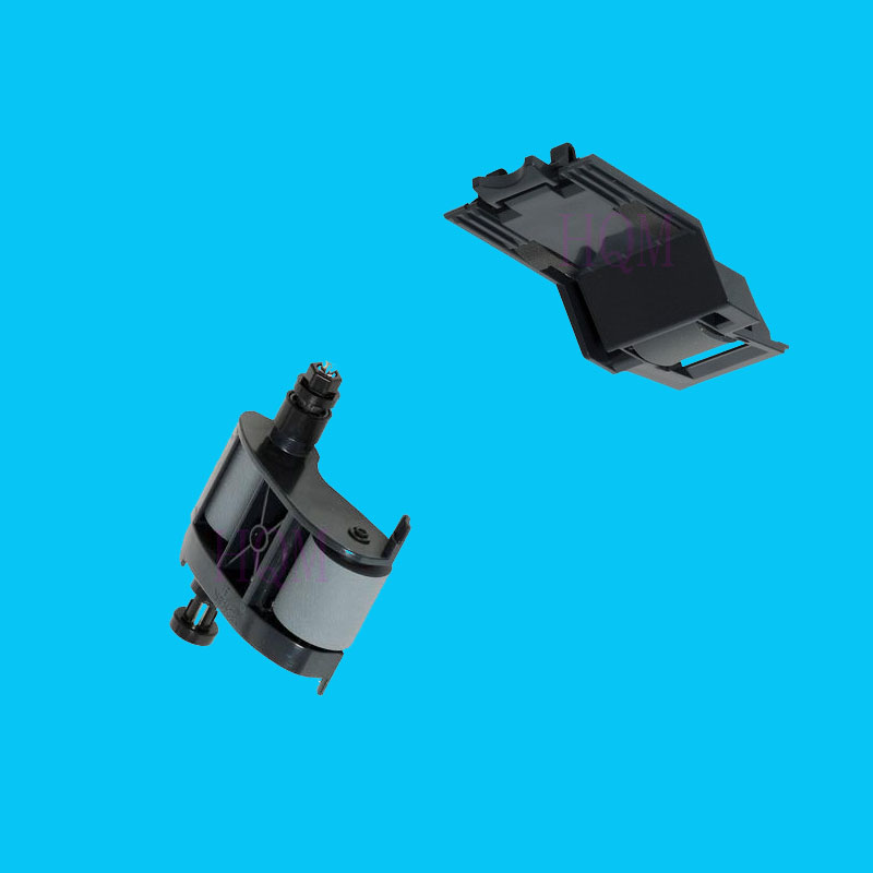 L2718A L2725-60002 Doc Feeder (ADF) Roller Replacement Kit for HP M680 M651 M575 M525 M775 M630 M725 X585 7500 8500 FN 1