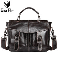 Travel Bag Business Men Bag Shoulder Messenger Bags G Genuine Leather Briefcases Laptop Male Handbags Totes High Quality