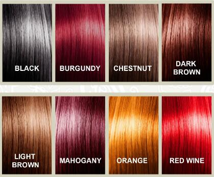 FREE SHIPPING Henna Hair Dye 100% Organic And Chemical Free Henna For Hair