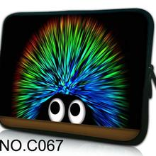 Hedgehog Laptop Neoprene Bag 7 10 12 13 14