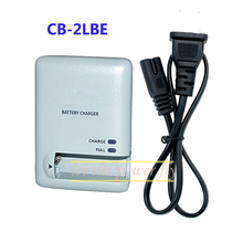 CB-2LBE 2LBE CB-2LB 2LB Camera Battery Charger For Canon IXUS 1100 HS IXUS 1000HS SD4500 IS IXY 50S SD4500 IS NB-9L