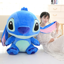 1pc 35/45cm Kawaii Stitch Plush Doll Toys Anime Lilo and Stitch Stich Plush Toys for Children Kids Cute Birthday Gift
