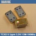 TCX0 0.1PPM / 24.576M  22.5792M 100M  80M 16.9344M 13M, Free Shipping