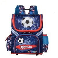 Grade 1 3 5 Boys Backpack School 2018 New Children Cartoon Orthopedic School Bag For Boy Backpack Kids