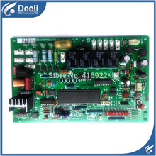 95% new good working for Mitsubishi air conditioning computer board 3P/5P BG76N488G02 on sale