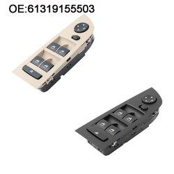 YAOPEI elektryczne okno główny przełącznik sterujący podnośnik dla BMW 61319155503 w Przełączniki i przekaźniki samochodowe od Samochody i motocykle na