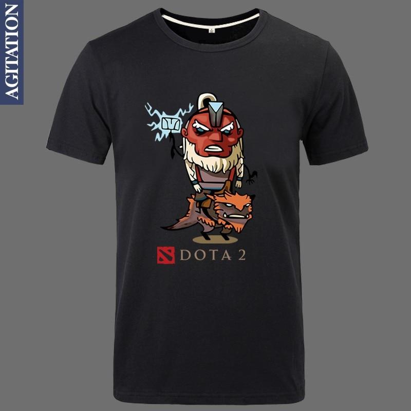 disruptor stormcrafter thrall print original design dota2 dota 2