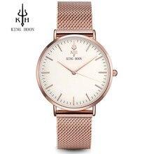 KINGHOON Women Watches Luxury Brand Watch