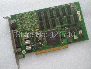 Industrial equipment board 205-E2402-01 REV FIndustrial equipment board 205-E2402-01 REV F