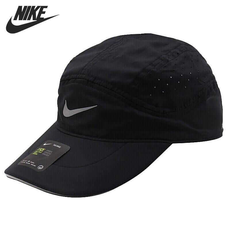 Original New Arrival 2019 NIKE U NK AROBILL CAP TW ELITE Unisex  Sport Caps Sportswear serveware
