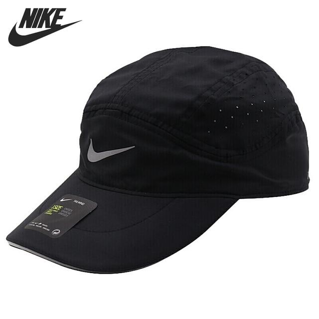 d615daf3c2a21 Original New Arrival 2019 NIKE U NK AROBILL CAP TW ELITE Unisex Sport Caps  Sportswear