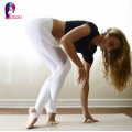 2016 New Arrival Womens White Transparent Leggings for Insanity Fitness Leggins Plank Pants Plus Size Sexy Femme bayan tayt