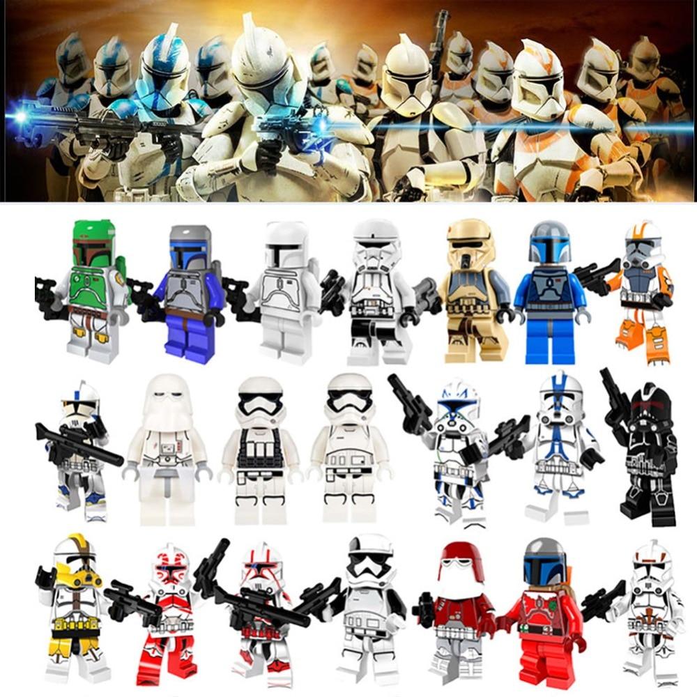 legoing-star-wars-stormtrooper-clone-troopers-death-jek-14-snowtrooper-wolfpack-trooper-shock-storm-sand-legoings-font-b-starwars-b-font-block